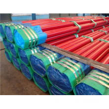 UL FM As1074 Light Fire Fighting Steel Pipes